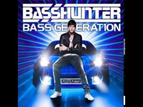 Basshunter - Camilla (Swedish Version)