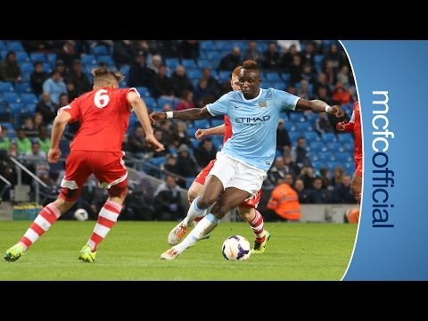 Video: LAST MINUTE WINNER: City EDS 1-2 Southampton