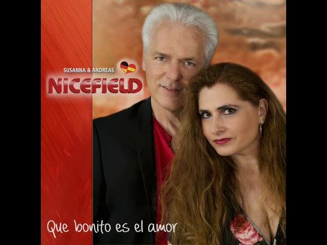NICEFIELD - Que bonito es el amor
