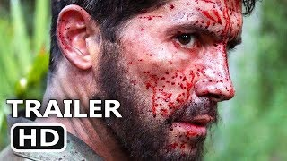 Nonton Savage Dog Trailer  2017  Scott Adkins Action Movie Hd Film Subtitle Indonesia Streaming Movie Download