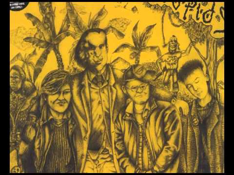 The Stupids - Peruvian Vacation (Full Album)
