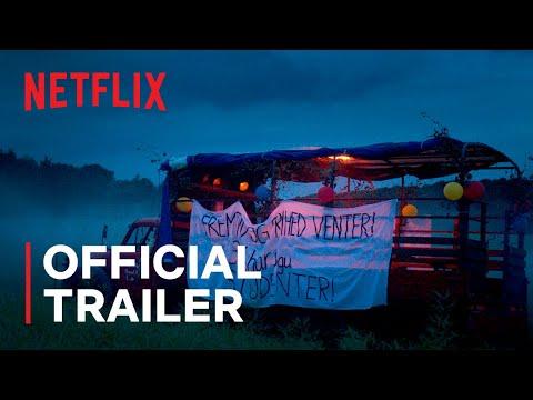 Equinox   Official Trailer