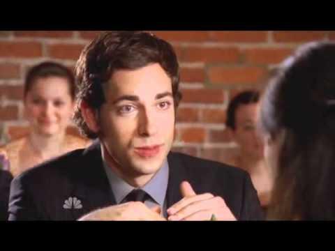 Chuck S02E06 | Your Vegas - It Makes My Heart Break