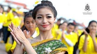 Video Largest Lao Dance (Pasalop Dance) 4,200 Students MP3, 3GP, MP4, WEBM, AVI, FLV Juni 2018