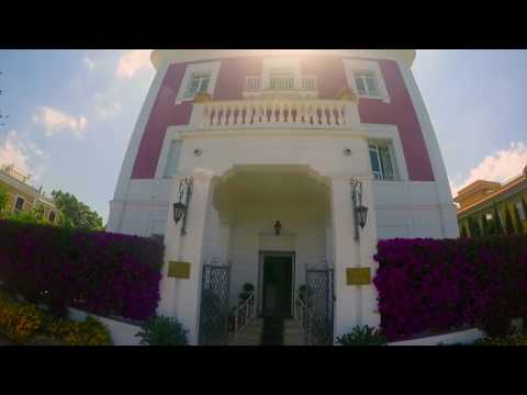 Hotel Villa Garden - Italy