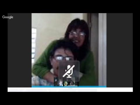 Skype - ENCUENTRO DE LA AMISTAD EN EL FUTURO 1