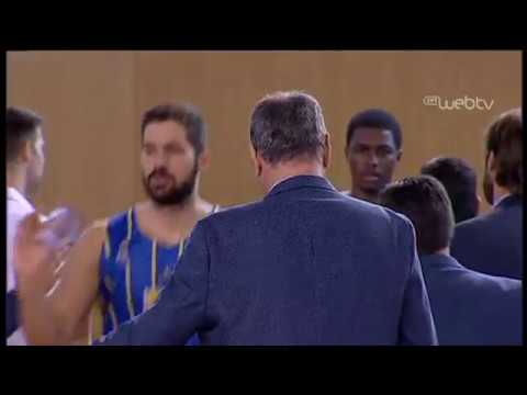ΙΩΝΙΚΟΣ – ΛΑΥΡΙΟ | Basket League | 28/09/2019 | ΕΡΤ