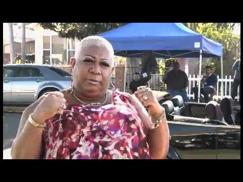 Luenell Speaks about Budz House
