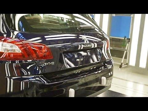 Peugeot: πωλήσεις- χαρτογράφηση της παγκόσμιας οικονομίας – economy