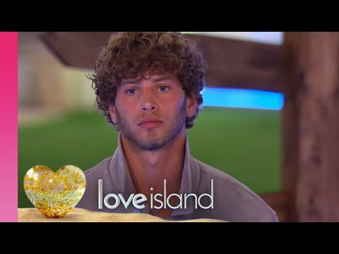 The Heat Is ON at the Recoupling   Love Island 2018