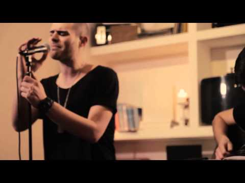 Iossa - Why Can't I (Live)