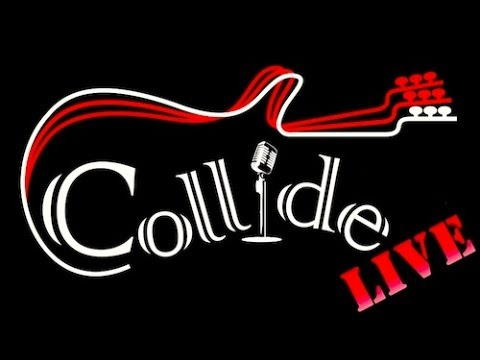 Live Bands - COLLIDE Jennifer Tierney/ Andy Coxon - Vocals One of London's leading function bands! A huge selection of tracks with a unique twist to make any event unforg...