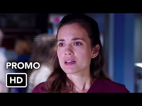 "Chicago Med 5x03 Promo ""In The Valley of the Shadows"" (HD)"
