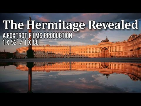 Hermitage Revealed Movie Picture