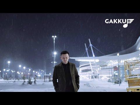 Диас Аблаев - Өйткені мен ғашықпын (Қазақша клип)