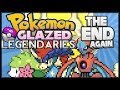 Pokémon Glazed Legendaries | Shaymin, Keldeo, Deoxys and ARCEUS FINALE!