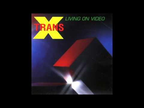 Trans-X - Eyes of Desire