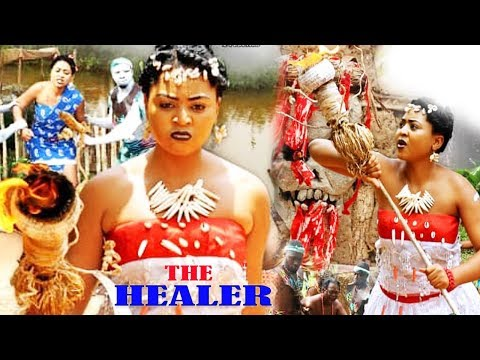 The Healer Season 1 - Regina Daniels|new Movie| 2019 Latest Nigerian Nollywood Movie
