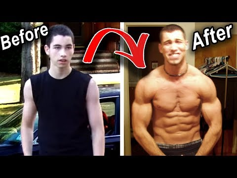 Biggest Diet Mistake - Stopping Skinny Guys !!!    How To Gain Weight & Build Muscle For Skinny Guys