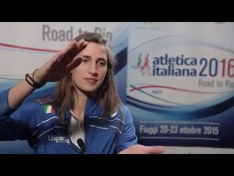 Fiuggi |Atletica Italiana 2016 - Road to Rio