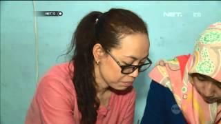 Kue Bolu Bercorak Batik - NET12