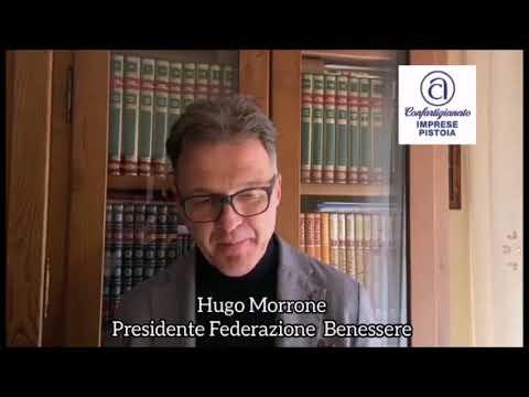 La denuncia di Hugo Morrone