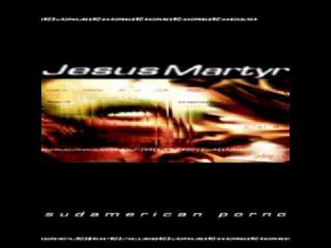 Jesus Martyr - Nutritive Soul online metal music video by JESUS MARTYR