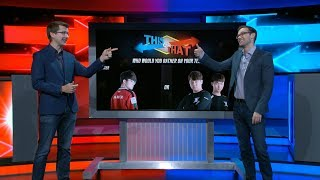 Video This or That: But it's Faker MP3, 3GP, MP4, WEBM, AVI, FLV November 2018