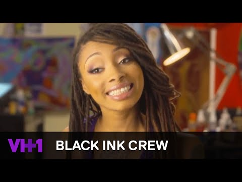Black Ink Crew Season 3