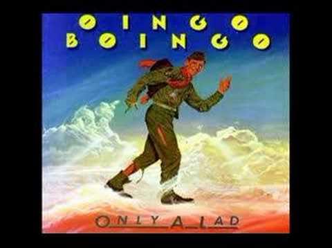 Tekst piosenki Oingo Boingo - You Really Got Me po polsku
