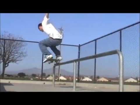831 greenfield skatepark old salad