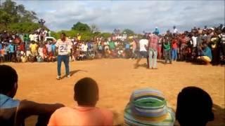 venda boxing Tshifudi