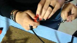 Download Lagu Construcción de cable TS y XLR (parte 1) Mp3