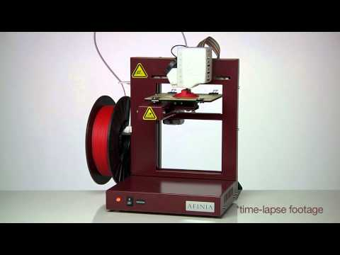 Afinia H-Series 3D Printer for Educators