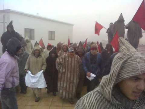 """les chorfas s'insurgent contre les détournemants de M Baraka, le """"naqib"""""""