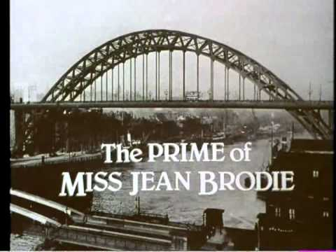 The Prime of Miss Jean Brodie (STV) - Title Sequence