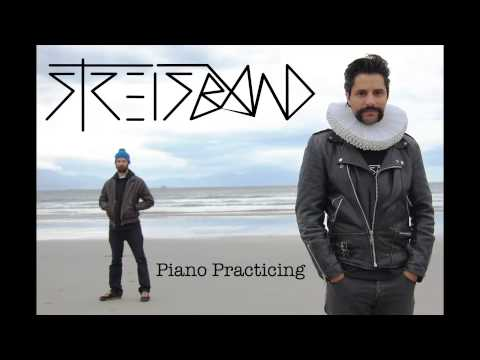 , title : 'StreisBAND • Piano Practicing'