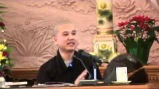 Thầy Thích Pháp Hòa - Diệu Dung Quán Âm Part 1_clip6/6