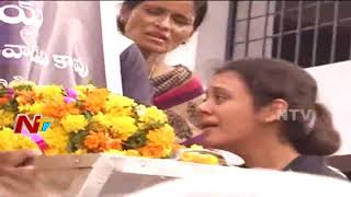 Video Pranay's funeral live from Miryalaguda - #HonorKilling - Amrutha varshini - NTV MP3, 3GP, MP4, WEBM, AVI, FLV Desember 2018