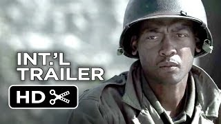 Saints and Soldiers: The Void Official International Trailer (2014) WWII Tank Movie HD