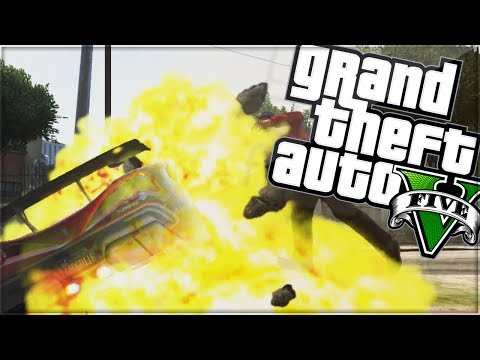 Video GTA 5 Online Funny Moments |