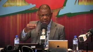 Julio Martinez Pozo comenta el ministerio publico le interesan solo los caso que tiene prensa