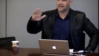 Annenberg Research Seminar - David Serlin, UCSD