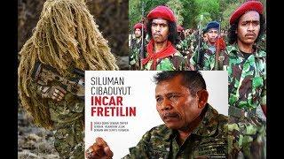 Video MERINDING!! KESAKSIAN Sniper Terhebat Tatang Koswara Lolos Dari 30 Fretilin TimTim MP3, 3GP, MP4, WEBM, AVI, FLV Mei 2019