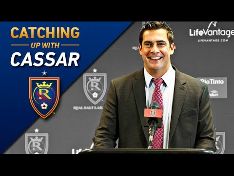Video: Catching up with Cassar - March 27, 2015
