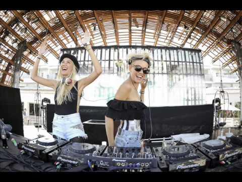 Live @ Ushuaia Ibiza 2013 (Nervo Nation 28 July 2013) Full Set