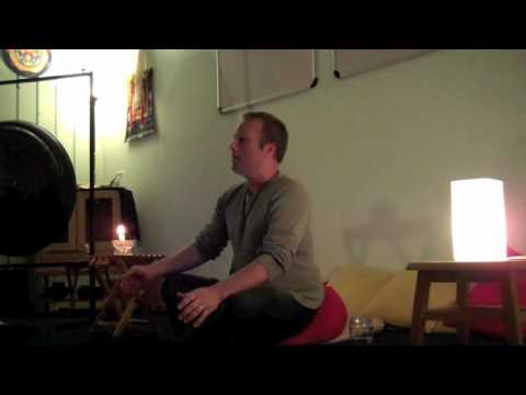 Naad Yoga Evolution of Consciousness pt2