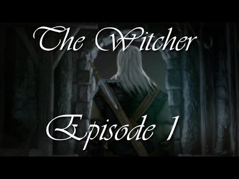 The Witcher - The Series - Episode 1 - The Lost Witcher
