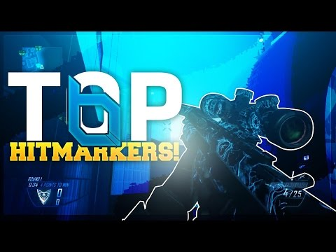 Obey's Top Hitmarkers - Episode 17 Ft. Obey Magoo