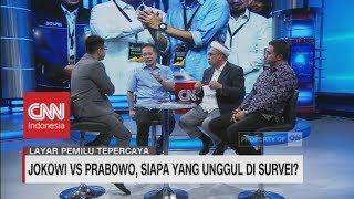 Video Jokowi vs Prabowo, Siapa yang Unggul di Survei Pilpres? MP3, 3GP, MP4, WEBM, AVI, FLV Juni 2019